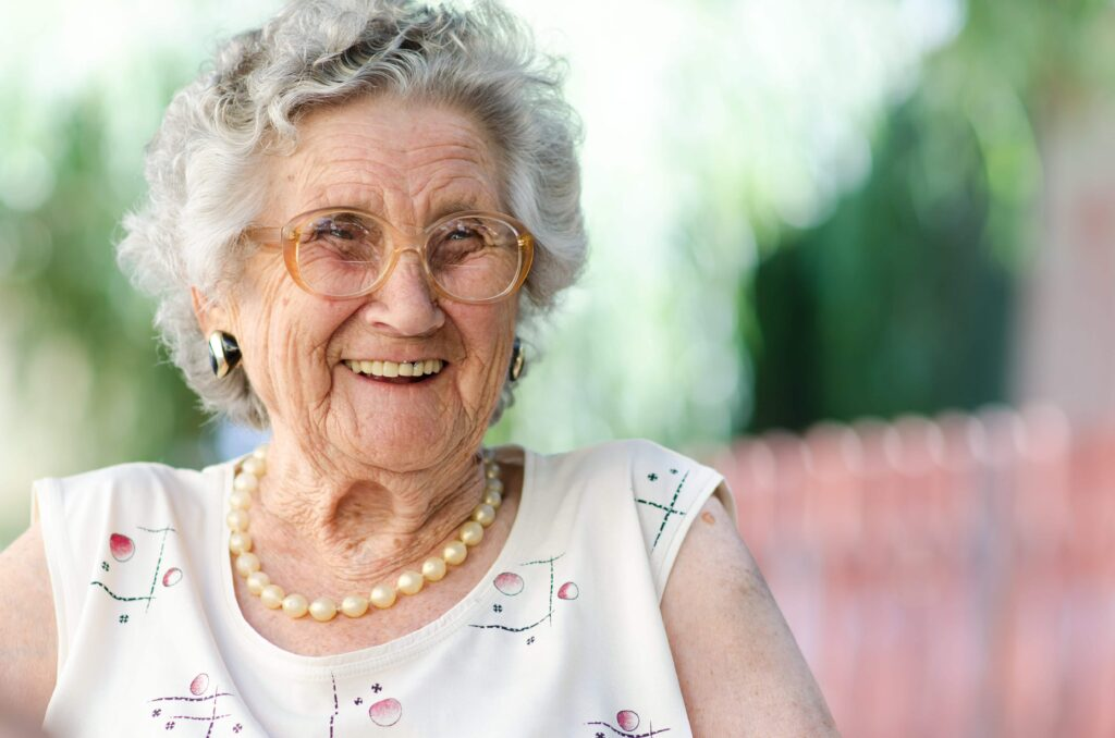 hearing loss in old age
