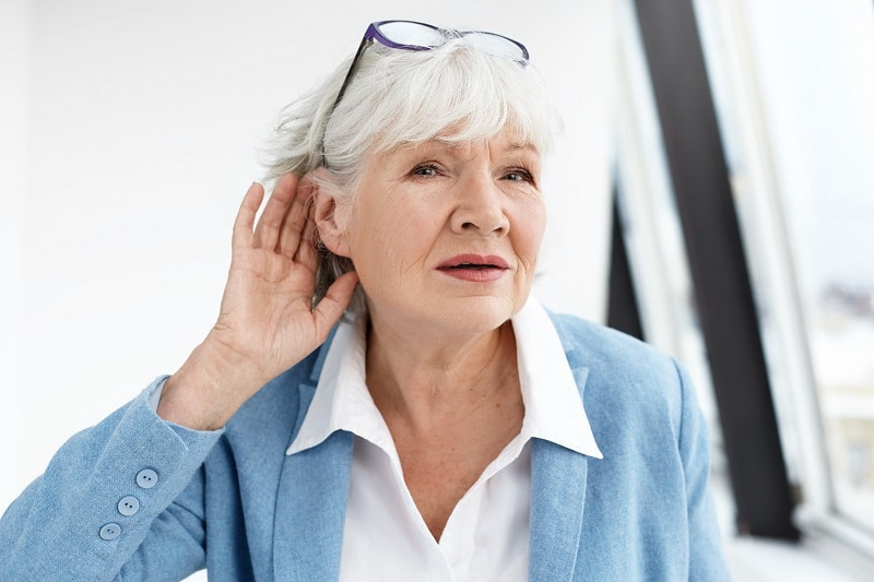 neural and cognitive benefits for hearing aids